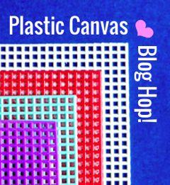 Plastic Canvas Craft Tutorial