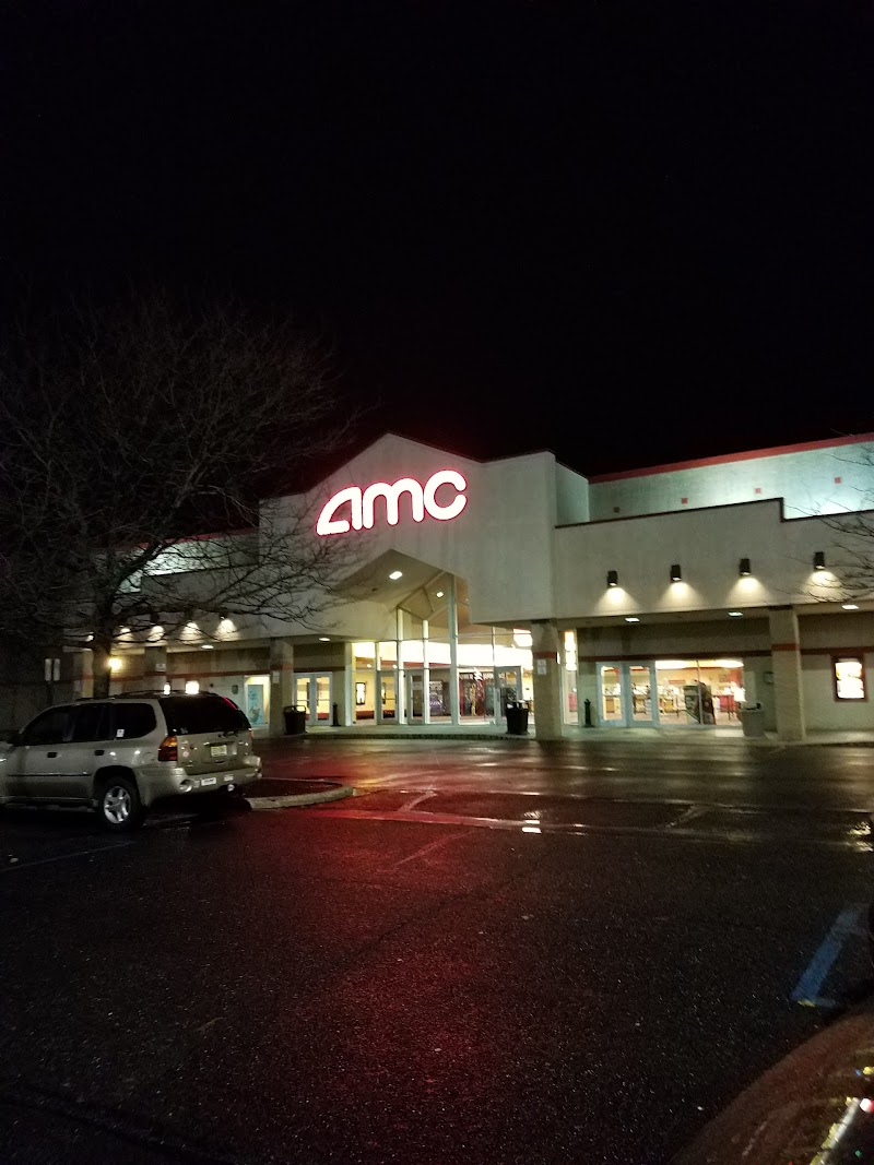 amc movie times and theaters near east brunswick nj