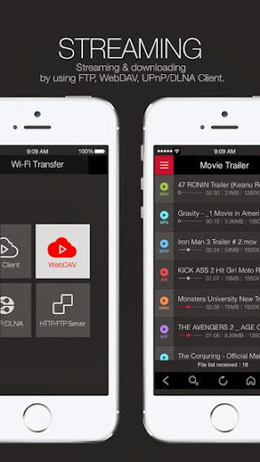 AVPlayer v2.40 for iPhone