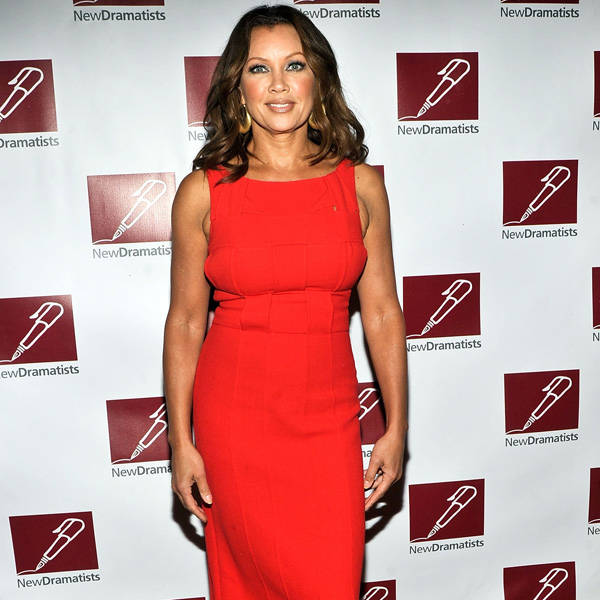 American singer, actress, producer and former fashion model Vanessa Williams is legally single after her divorce from Ramon Hervey in 2007.