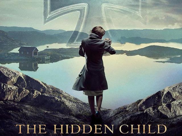Το Παιδί Από Τη Γερμανία Tyskungen / The Hidden Child Wallpaper