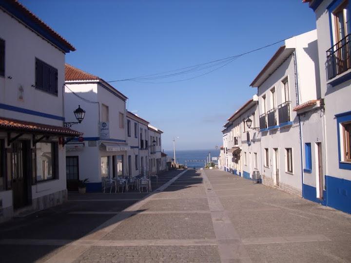espanha - 1100Km na Pan Espanha, Porto Covo, Beringel e Alcanena IMG_1289