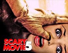 فيلم Scary MoVie 5 بجودة BluRay