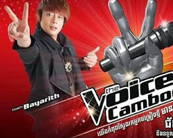 The Voice Cambodia 14-09-2014 by Hang Meas TV (The Battle Around)