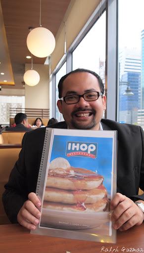 IHOP in Manila - RatedRalph.com