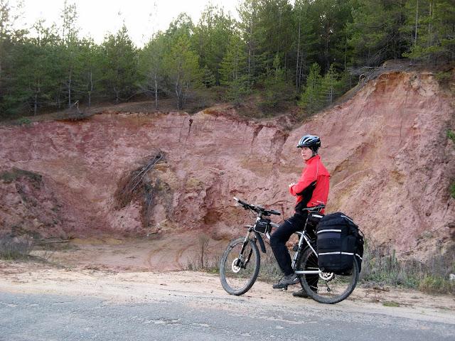 красный песок Нижнедубенск