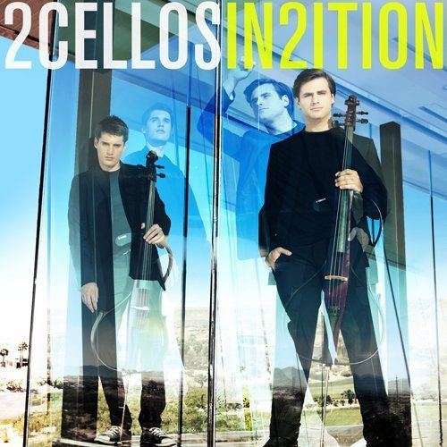 Download – CD 2Cellos – In2ition – 2013