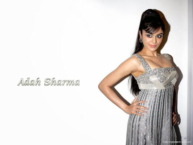 Adah Sharma Photos