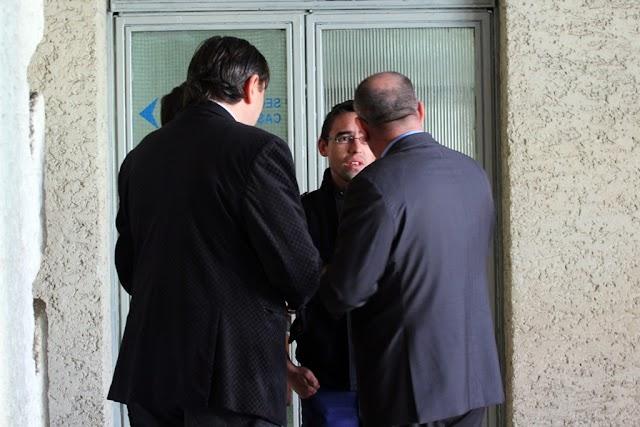 Procurorii ÎCCJ au început ancheta împotriva deputatului Băișanu pentru că m-a amenințat cu moartea