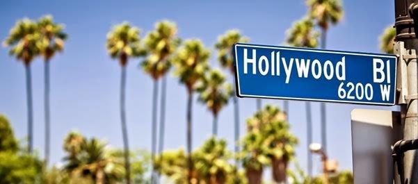 Hollywood - California