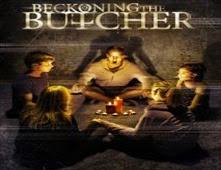 فيلم Beckoning the Butcher