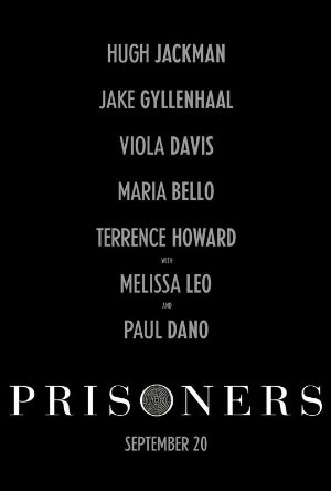 Picture Poster Wallpapers Prisoners (2013) Full Movies