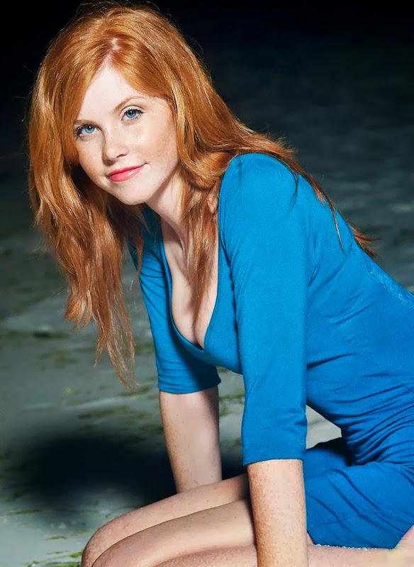 Beautiful Redheads 25