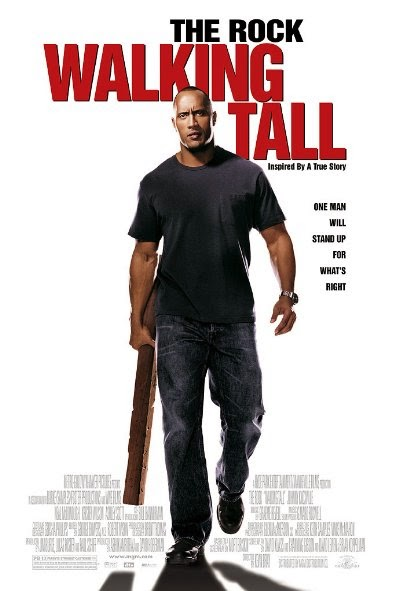 Poster Of Walking Tall (2004) Full Movie Hindi Dubbed Free Download Watch Online At Alldownloads4u.Com