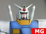 Earth Federation Forces (EFF) RX-78-2 Gundam