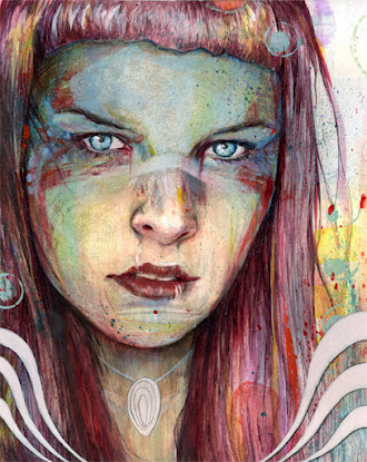 Artistry of Michael Shapcott 4