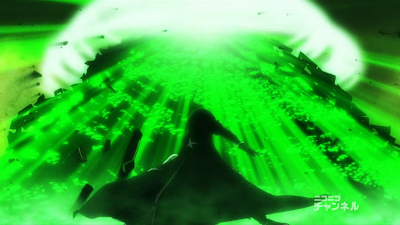 Black Rock Shooter TV Episode 4 Screenshot 6