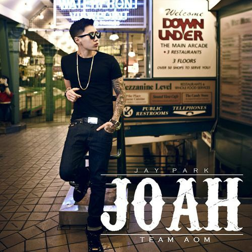 [Single] Jay Park   Joah