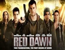 فيلم Red Dawn بجودة Telesync