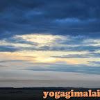Йога-отдых. Аркаим. центр Гималаи (июль 2013)