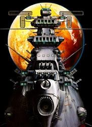 Space battleship yamato 2199 (2012-remake)
