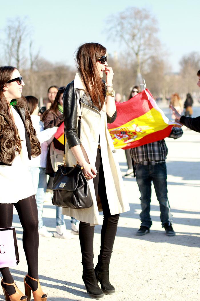 Paris Fashion Week Medley Day 6 Stylescrapbook
