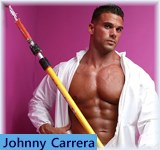 Johnny Carrera - MuscleHunks, 27 Photos 6 HD Clips