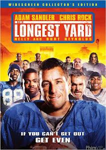 Đội Bóng Nhà Tù - The Longest Yard poster