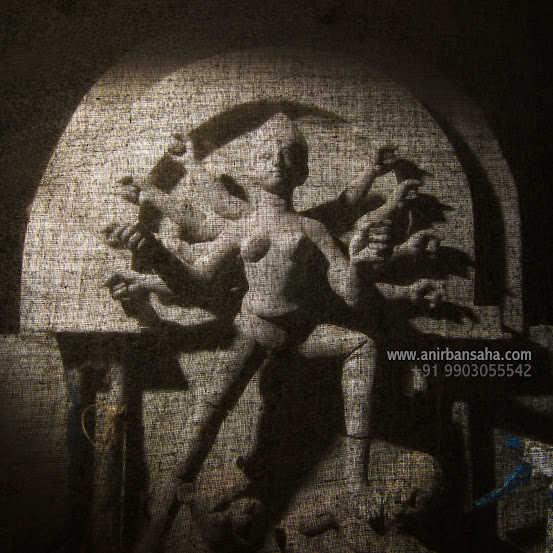 Kumartuli photographs