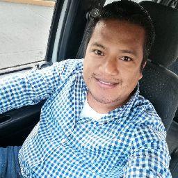 Edgar Ramos