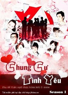 Chung Cư Tình Yêu 1 - Ipartment Season 1 - 2009