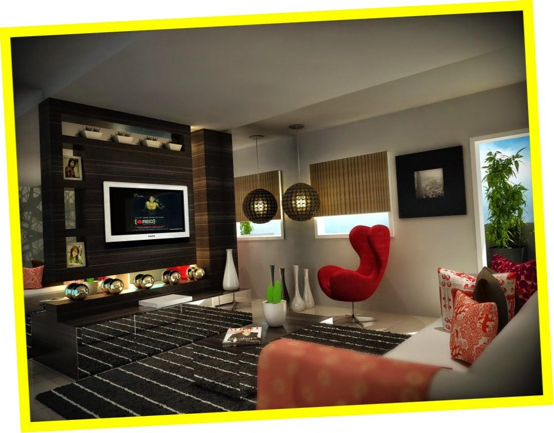 House Designers Salas Modenas Sexy For You