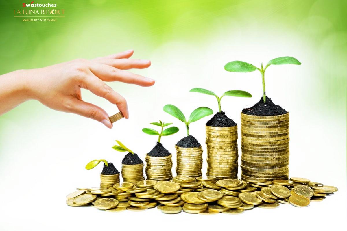 Đầu tư sinh lời bền vững tại La Luna NhaTrang