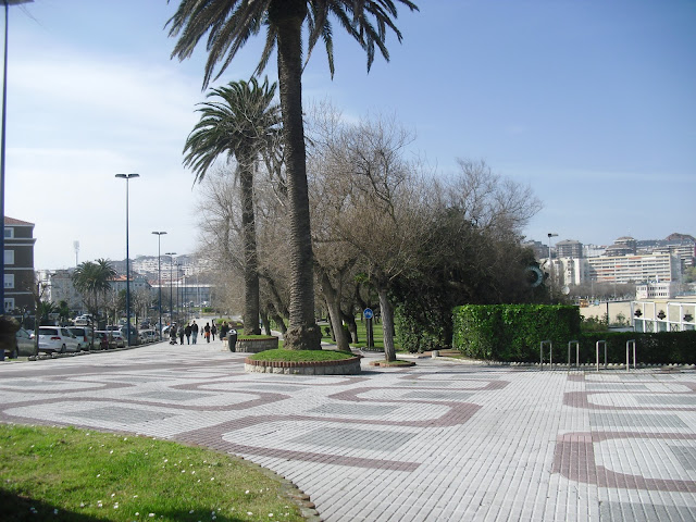 Parque del Doctor Gonzalez Mesones