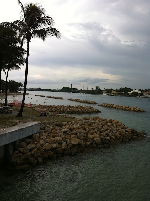 Picture Of The Day For  Spent A Lovely Afternoon At Dubois Park Which Is Located At The Jupiter Inlet Jupiter Fl The Weather Was Perfect