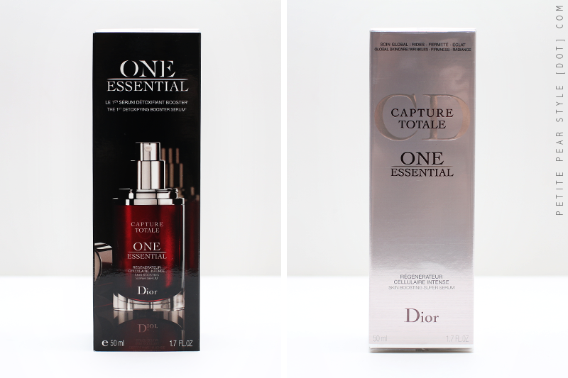 One Essential Skin Boosting Super Serum by Dior #10