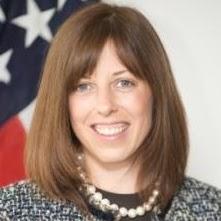 Tracy Marsh