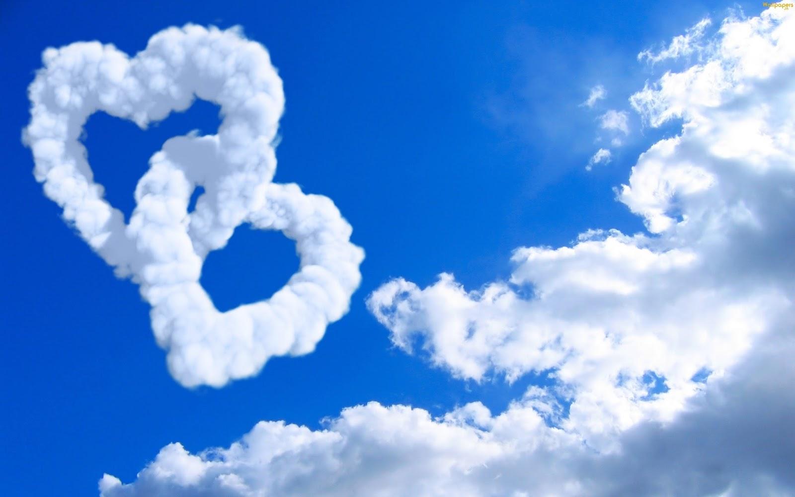 Thơ tình Mây và Gió