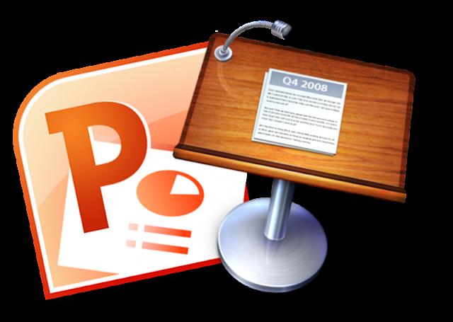 PowerPoint Deck Presentation