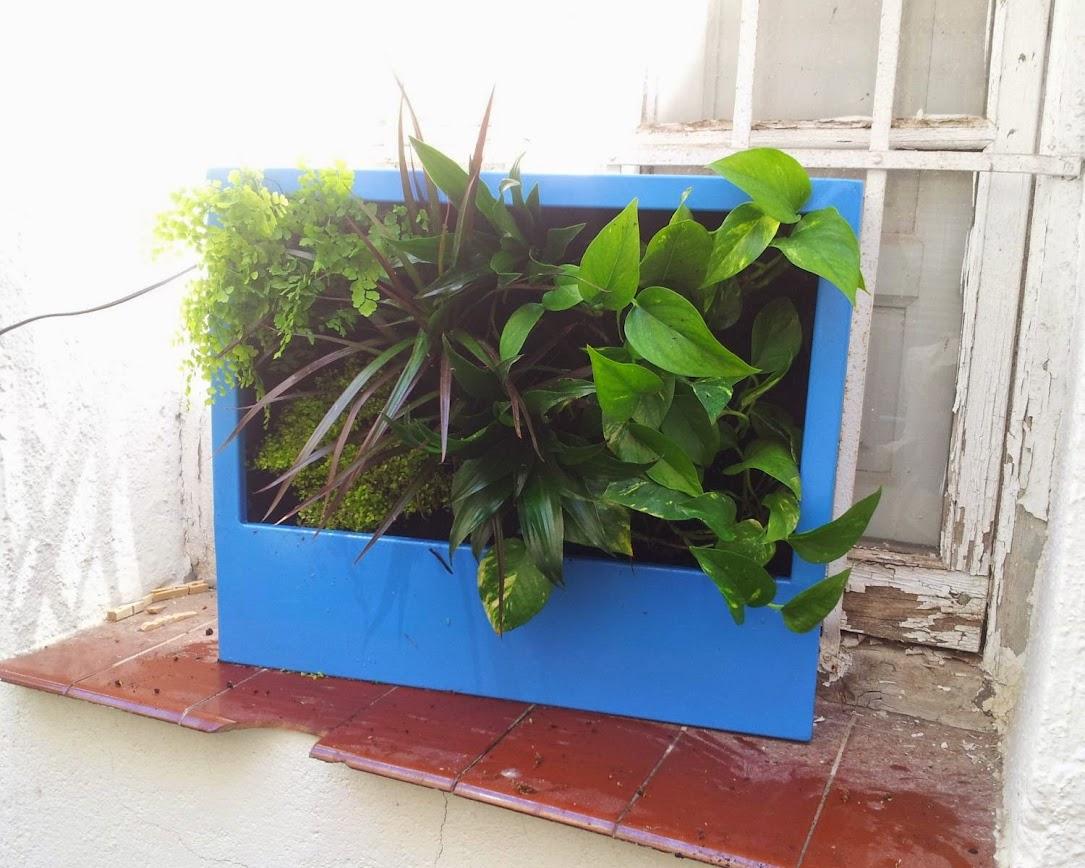 cuadro vegetal f+p
