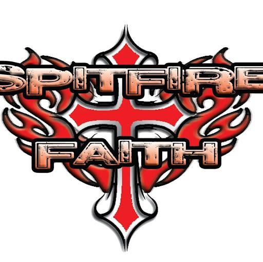 Julio Rivera (Spitfire Faith)