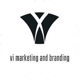 VI Marketing and Branding logo