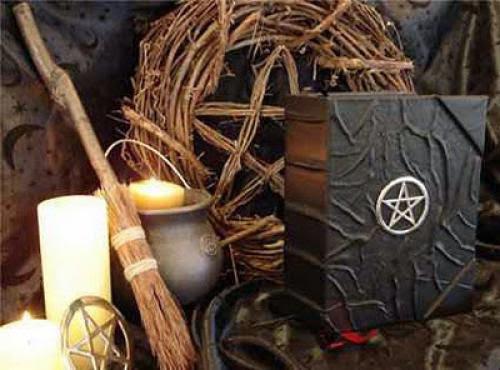 Principles Of Wiccan Belief