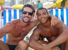 Amateur Muscle Hunks - Hot Guys Next Door