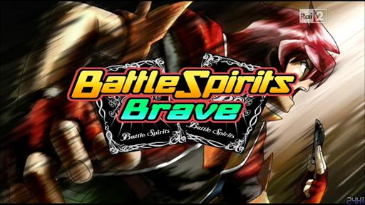 24hphim.net Battle Spirits Brave Battle Spirits Brave