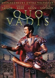 Quo Vadis - Người đi đâu