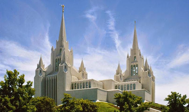 The Church Of Jesus Christ Of Latter-Day Saints, 7474 Charmant Drive, San Diego, CA 92122, United States