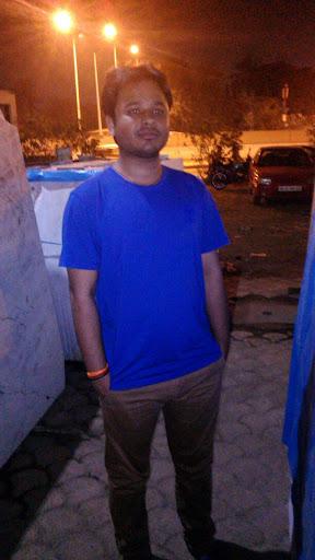 Chetan Rawal