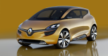 GENEVA 2011 - Renault R-Space Concept [VIDEO]