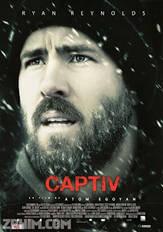 Giam Cầm - The Captive (2014) Poster